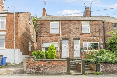 3 bedroom terraced house for sale - Valley Road, Spital, Chesterfield