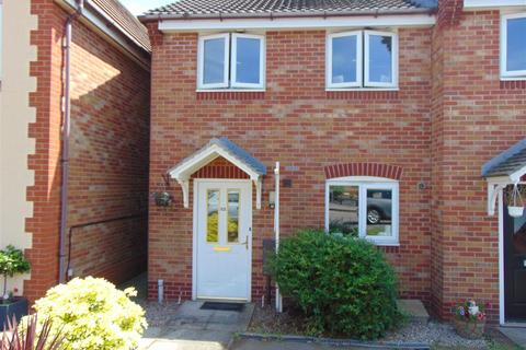 2 bedroom terraced house to rent - Water Mill Crescent, Walmley, Sutton Coldfield