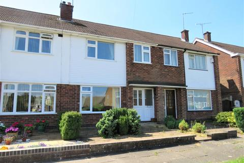 3 bedroom terraced house to rent - Mount Nod Way, Mount Nod, Coventry