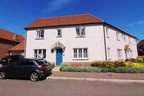 3 bedroom property for sale - Garden Fields, Offley, Hitchin, SG5