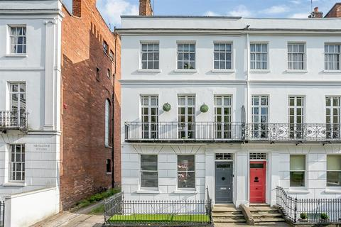 4 bedroom end of terrace house for sale - Clarendon Square, Leamington Spa, Warwickshire