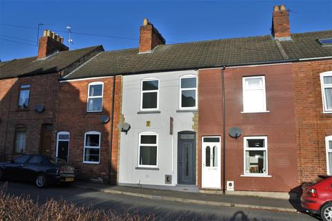 3 bedroom terraced house for sale - A 3/4 Bed Fully Refurbished Home on Albert Street, Grantham