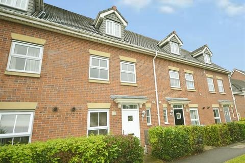 3 bedroom townhouse for sale - Wisdom Walk, Sandbach