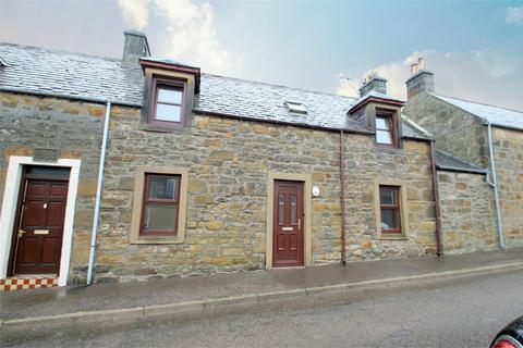 2 bedroom cottage to rent - 42 Dunbar Street, Burghead, IV30