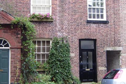 1 bedroom house to rent - St Georges Place, Macclesfield
