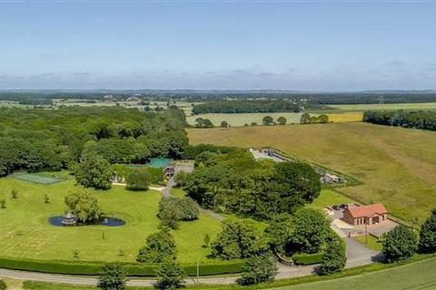 7 bedroom detached house for sale - Harby Lane, Eagle, Lincoln, Lincolnshire