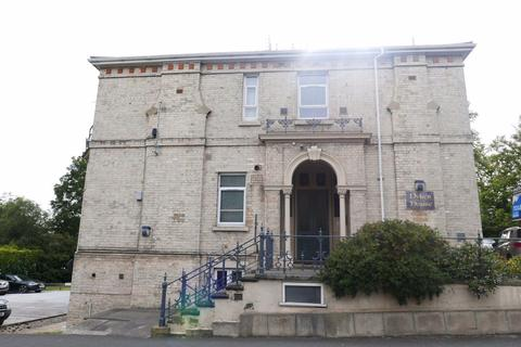 1 bedroom flat to rent - Flat 15, Dykes House, Cliff Road, Hessle