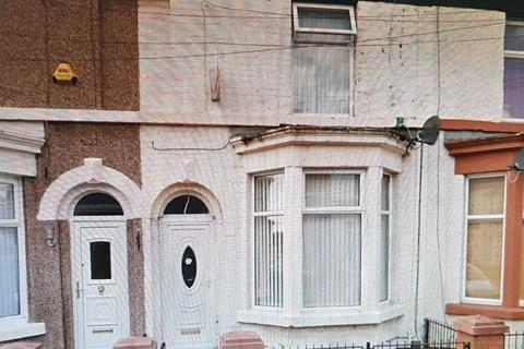 2 bedroom terraced house to rent - Faraday Street Anfield