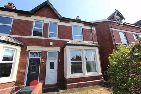 4 bedroom end of terrace house for sale - St Albans Road, Lytham St. Annes, Lancashire