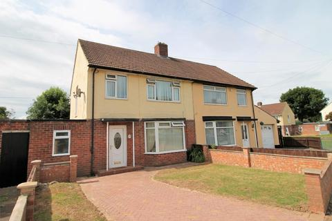 3 bedroom semi-detached house for sale - Repton Avenue, Stockton-On-Tees