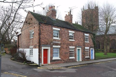 2 bedroom end of terrace house to rent - Nantwich