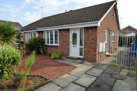 2 bedroom semi-detached bungalow for sale - Evergreen Drive, Hull, East Riding of Yorkshire, HU6 7YD