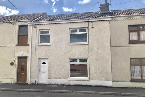 2 bedroom terraced house for sale - Carway Street, Burry Port