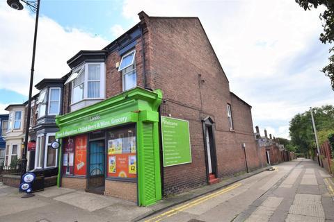 3 bedroom flat to rent - Belvedere Road, Sunderland