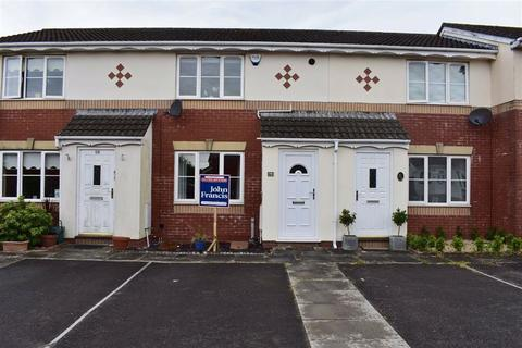 2 bedroom terraced house for sale - Charlotte Court, Townhill, Swansea