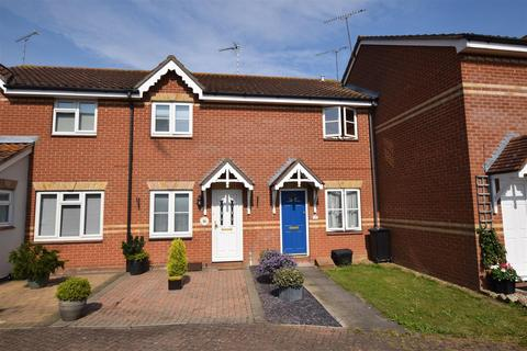 2 bedroom terraced house to rent - Poulton Close, Maldon