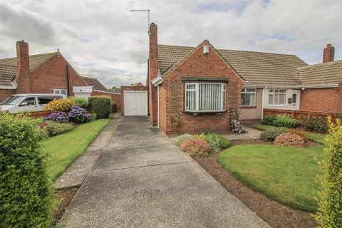 2 bedroom semi-detached bungalow for sale - Acomb Crescent, Newcastle Upon Tyne