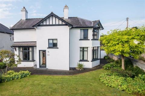 4 bedroom detached house for sale - Denbigh Road, Ruthin