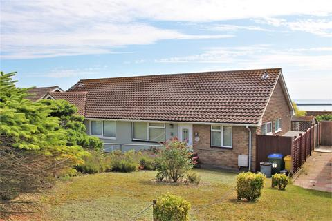 2 bedroom semi-detached bungalow for sale - Antony Close, Seaford