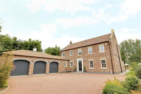 5 bedroom detached house for sale - Burland Rise, South Cave