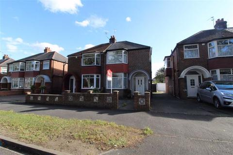 3 bedroom semi-detached house to rent - Sunningdale Road, HU13