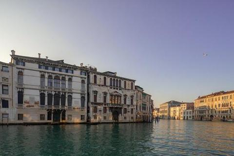 4 bedroom apartment - San Marco 3328, San Samuele By The Grand Canal