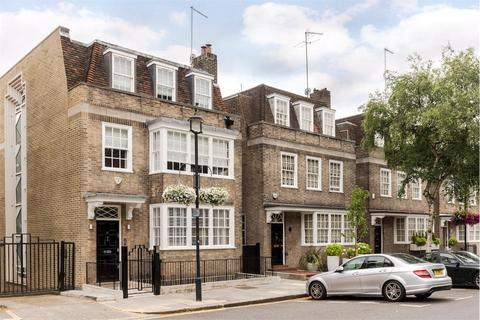 4 bedroom terraced house for sale - Radnor Place, Hyde Park, London, W2