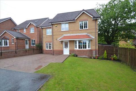 4 bedroom detached house for sale - Alford Avenue, Blantyre