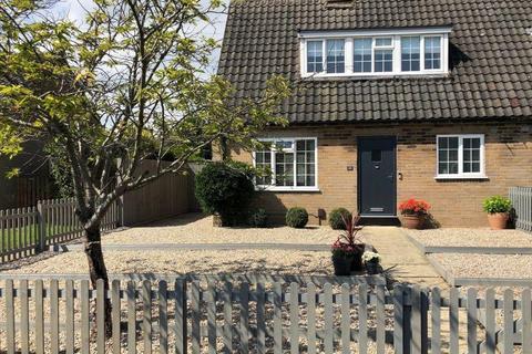 2 bedroom semi-detached house for sale - Montagu Road, LS22