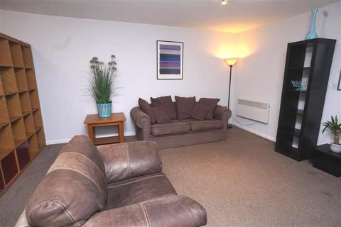 1 bedroom ground floor flat to rent - Bailey Street, Sheffield, S1 4BA