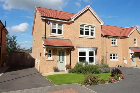 4 bedroom detached house for sale - Bell Wood Court, Pudsey, LS28