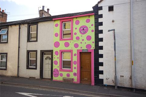 1 bedroom terraced house for sale - 1 Benson Row, Penrith, Cumbria