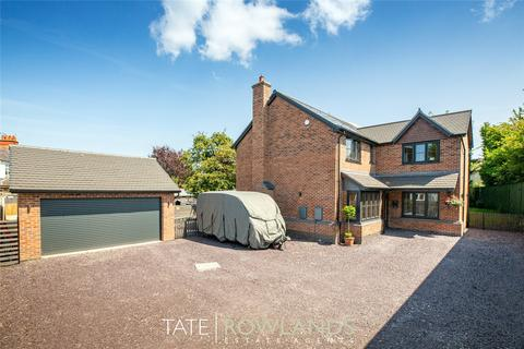 4 bedroom detached house for sale - Wood Lane, Hawarden, Deeside, Flintshire, CH5