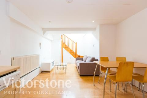 1 bedroom apartment to rent - Hackney Road, Bethnal Green, London, E2