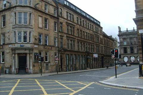 1 bedroom flat to rent - 16 South Fredrick Street , Glasgow  G1