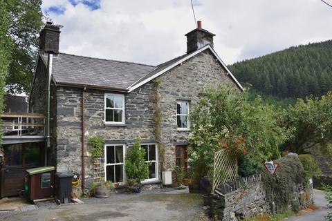 4 bedroom semi-detached house for sale - Abercorris House, Corris, SY20 9RJ