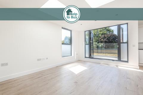 2 bedroom flat for sale - Old Bromley Road Bromley BR1