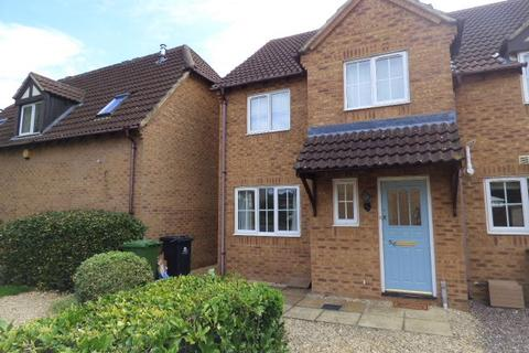 3 bedroom end of terrace house to rent - Lychgate Mews, Lydney , Gloucestershire GL15 5TJ