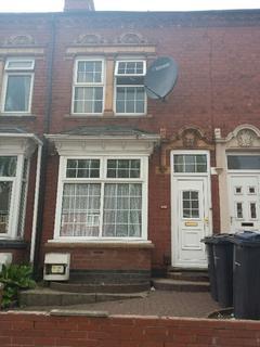 2 bedroom house to rent - portland rd , birmingham  B17
