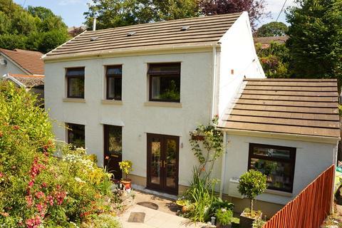 2 bedroom detached house for sale - James Street, Pontardawe, Neath Port Talbot.