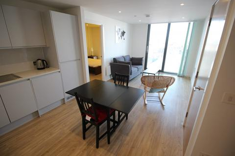 2 bedroom apartment to rent - Oxid House, 78 Newton Street, Manchester