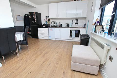 Studio for sale - Hanover House, 48 Chapel Road, Worthing, West Sussex, BN11
