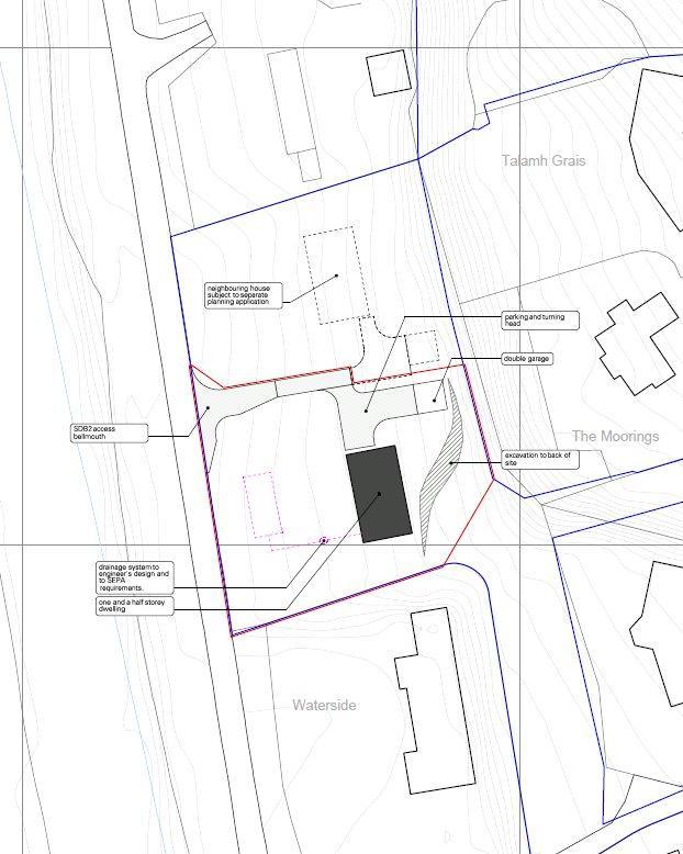 Site Plan   Plot 2