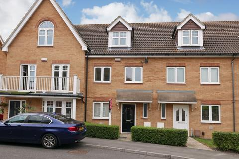 4 bedroom townhouse for sale - MARTINET DRIVE, LEE ON SOLENT