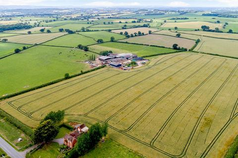 Farm for sale - Manston, Sturminster Newton, Dorset
