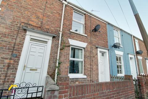 2 bedroom terraced house for sale - Norwood Far Grove, , Beverley, HU17 9HX