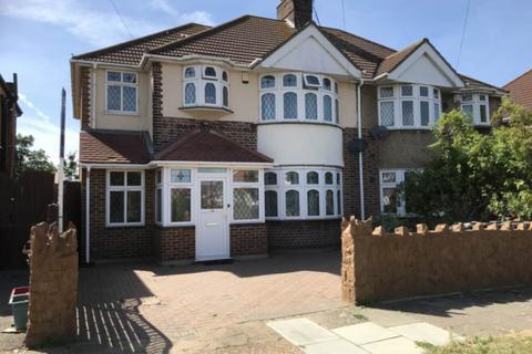 5 bedroom semi-detached house for sale - Burns Way, Heston, TW5