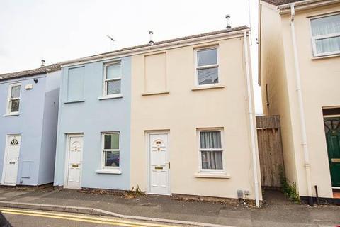 2 bedroom semi-detached house to rent - Brunswick Street, Cheltenham, GL50 4DD