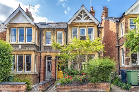 3 bedroom semi-detached house for sale - Southfield Road, East Oxford, OX4