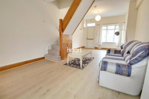 3 bedroom terraced house for sale - Marroway Street, Ladywood, Birmingham